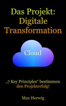 Das Projekt Digitale Transformation